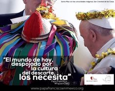 #PapaFrancisco #PapaFranciscoEnMéxico #PapaEnMex #RegnumChristi Pope Francis, Mexico, Celebrities, People, Vatican, Languages, Catholic, Crown, Faith