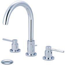 Motegi Double Handle Widespread Bathroom Faucet