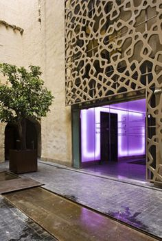 On Diseño - Projects: Hotel EME Fusion