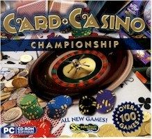 Every Card and Casino Game Youll Ever Want! Over 100 of the most popular card and casino games including Texas Hold Em Poker, Hearts, Klondike, Pai Gow Poker, Roulette, Keno, Yukon, Video Blackjack and many, many more! Its the most incredible collection of card and casino games ever created! Play in both 3D and 2D modes for hours of fun!    * Your Favorite Card Games!  * 60 Slot Game Variations!  * Plus Roulette and Keno!