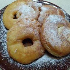 Alma pongyolában   Marilla receptje - Cookpad receptek Ale, Bread, Food, Ale Beer, Meals, Breads, Bakeries, Yemek, Patisserie