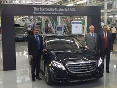 Mercedes-Benz India announced that it will locally assemble the Maybach in India. The luxury car has been priced at Rs crore (ex-showroom Pune) and bookings have commenced across India Mercedes Benz India, Mercedes Benz Maybach, Car Insurance, 21st Century, Luxury Cars, Around The Worlds, Vehicles, Wheels, Concept