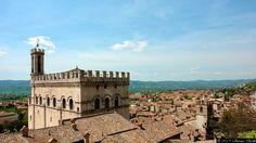 Gubbio - Umbria (Italy)