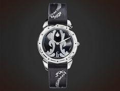 Black soleil with diamond dust silver, Lady, Historiador Lady Swiss Luxury Watches, Sport Watches, Crocodile, Lady, Gems, Pearls, Crystals, Diamond, Silver