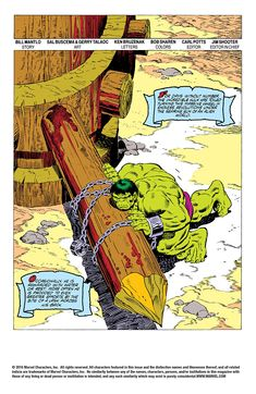 Turning The Wheel Marvel Characters, Marvel Heroes, Marvel Dc, Marvel Comics, Color Editor, Sal Buscema, Book Creator, Comic Book Pages, Alien Worlds