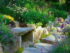 55 Inspiring Pathway Ideen für ein schönes Zuhause Garden