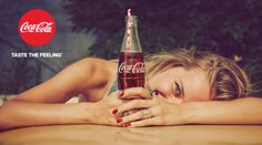 Coca-Cola 'Taste the Feeling' Campaign part of their One Brand strategy (2016)