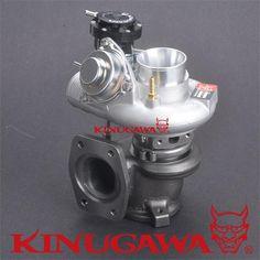 Kinugawa Turbocharger V*LVO 850 S70 TD04HL-20T Billet Wheel Monster