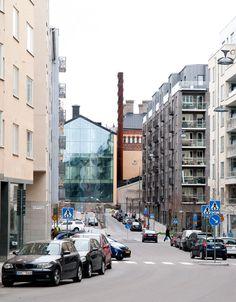 Octapharma #Brewery #architecture #rehabilitation #reuse