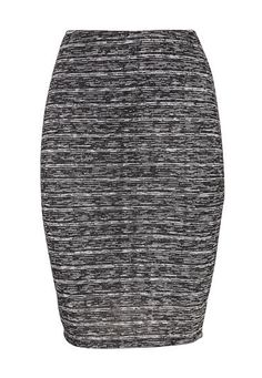 spacedye knit midi skirt (original price, $34) available at #Maurices