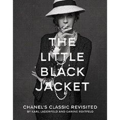 This is the updated edition of Karl Lagerfeld and Carine Roitfeld's reinterpretation of Chanel's iconic little black jacket, expanded with 21 new photographs. This award-winning book contains Lagerfeld's photographs of celebrities wearing the modern adaptable jacket with individual flair-sometimes classic, sometimes irreverent, but always Chanel-with each of the protagonists styled by Carine Roitfeld. #design #books  #interiors #interiordesign #coffeetablebook
