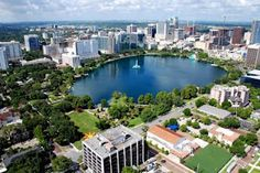 Orlando Skyline... this could be your home.  Lots of great condos and older single family homes and bungalows downtown.  Call Floridian Insurance to get the best rates on homeowners insurance:  http://www.FloridianInsurance.com