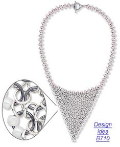 Chainmaille: Fashionable Armor