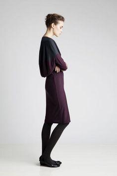 mai ohta for marimekko Love Fashion, Fashion Beauty, Winter Fashion, Fashion Design, Marimekko, Fashion Lookbook, Editorial Fashion, Casual Wear, Street Style