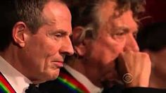 Heart - Stairway to Heaven (Live at Kennedy Center Honors) [FULL VERSION] - YouTube