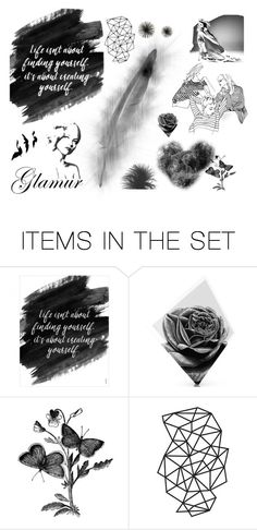 """""""Untitled #140"""" by theoryoffashion ❤ liked on Polyvore featuring art"""