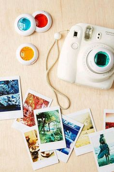 Filters for my Fujifilm Instax Mini 8 camera! In Europe apparently you can find… Instax Mini 8 Camera, Polaroid Instax, Fujifilm Instax Mini 8, Slr Camera, Fuji Instax, Camera Art, Camera Hacks, Instax Mini Ideas, Photography Equipment