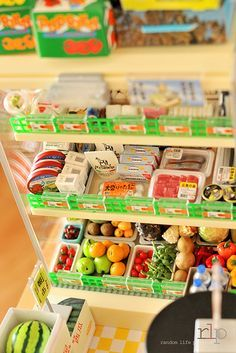 Barbie Food, Doll Food, Barbie Dolls, Miniature Crafts, Miniature Food, Miniature Dolls, Clay Miniatures, Dollhouse Miniatures, Accessoires Lps