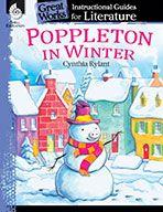 Poppleton in Winter: