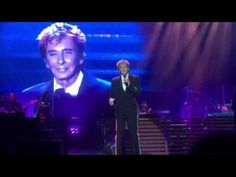 BARRY MANILOW MANCHESTER 2016 DAY BREACK SOMEWHERE IN THE NIGHT CAN'T SMILE WITHOUT YOU WE MADE IT - YouTube