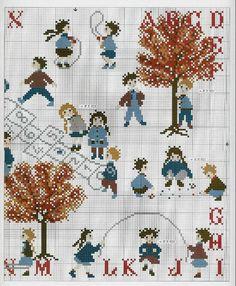 Gallery.ru / Фото #35 - DFEA 39 сентябрь-октябрь 2004 - fialka53
