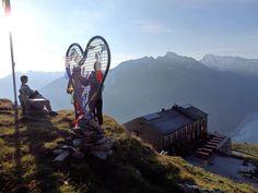 Olpererhütte  #thiswonderfulworld #rei1440project #bestmountainartists…