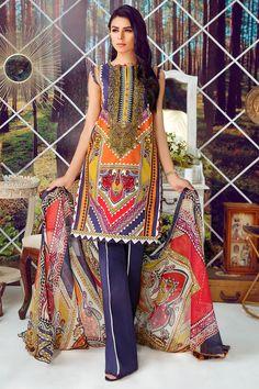 Pakistani Fashion Casual, Pakistani Dresses Casual, Eid Dresses, Pakistani Dress Design, Pakistani Suits, Fashion Dresses, Cotton Dresses, Party Dresses, Fashion Killa