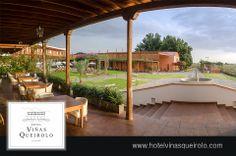 Hotel Viñas Queirolo  #Hotel #Viñedo, #Vineyard #wine #winelover #Ica #Peru #Vino #Relax #Vacations #uvas #uva