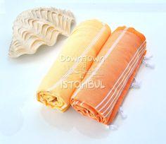 Sea Beach Towel Set of 2 Turkish Bath Towel - Turkey Peshtemal France Linen Towel Beach Wedding Swim Cover Up Beach Sarong Towel Guest Towel