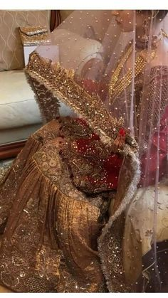 Bridal Gharara For details whatsapp me 00923064010486 Asian Bridal Dresses, Bridal Mehndi Dresses, Asian Wedding Dress, Pakistani Wedding Outfits, Indian Bridal Outfits, Bridal Dress Design, Pakistani Wedding Dresses, Nikkah Dress, Pakistani Suits