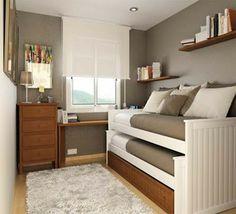 Cómo Decorar una Habitación para Adolescentes - Jóvenes - Chicos - Teens : Decorar tu Habitación