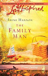 The Family Man by Irene Hannon (2006, Paperback)