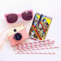 Las Vegas / Candy Pop: candypop.uk.com