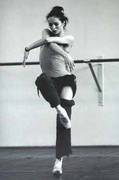 Diana Vishneva.