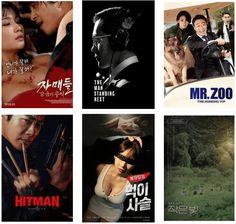 Daftar 100 Film Korea Terbaik 2020 Top K-Movie List Drama Korea, Movie List, All About Time, The 100, Korean, Watch, 18 Movies, Film, Movie Posters