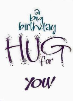 The Best Happy Birthday Memes - Happy Birthday Funny - Funny Birthday meme - - Happy birthday pictures for husband. This birthday image for hubby readsA big birthday hug for you! The post The Best Happy Birthday Memes appeared first on Gag Dad. Birthday Hug, Happy Birthday My Love, Birthday Wishes Quotes, Happy Birthday Pictures, Happy Birthday Messages, Happy Birthday Greetings, Funny Birthday, Happy Birthday Girlfriend, Birthday Ideas