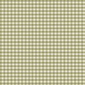 Small Check Sage Fabric By the Yard
