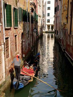 Venezia - Canale | Foto di Silvia Adalia