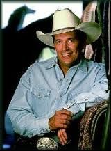 George Strait ....  One of those men who only get better looking with age. ♥