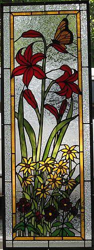 Sunflower Glass Studio | Residential Windows