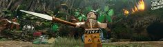lego marvel superheroes kraven   Actualités - Lego Marvel Super Heroes : Kraven le Chasseur et Electro ...