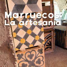 Hemos decidido empezar por Marruecos por su gran variedad de técnicas artesanales que aún se conservan y por su proximidad geográfica. La medina de Marrakech es un laberinto lleno de rincones con...