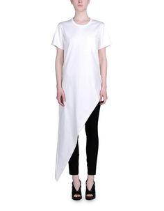 Maison Margiela Short Sleeve t Shirt - Maison Margiela Women - thecorner.com