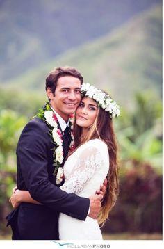 mariés tropique