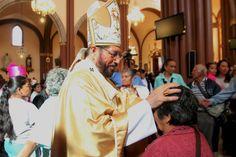 Niega Hipólito Reyes Larios que la iglesia invada al Estado Laico