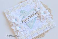 ウェディングカード by:Naichi #カード