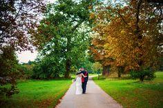Hylands House Wedding Photographer - London