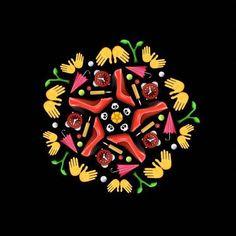 www.instagram.com/enanoeh Emoji, Enamel, Accessories, Instagram, Mandalas, Vitreous Enamel, Emoji Characters, Enamels, Frosting