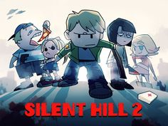 Silent Hill 2 by TKG