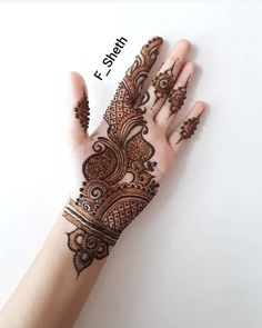 Latest Arabic Mehndi Design for Front Hand – Fashion Latest Arabic Mehndi Design for Front Hand – Fashion,Henna tatoo Latest Arabic Mehndi Design for Front Hand – Fashion Related posts:For cruise,. Easy Mehndi Designs, Henna Hand Designs, Dulhan Mehndi Designs, Latest Mehndi Designs, Bridal Mehndi Designs, Mehandi Designs, Mehendi, Mehndi Designs Front Hand, Arabian Mehndi Design